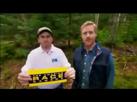 The Amazing Race Canada   S02E11   Put the Fun Back in Fundy