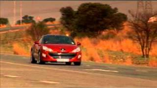 RPM TV Episode 136 - Peugeot RCZ 1.6 Manual