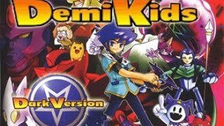 Demikids Dark Version Part 1