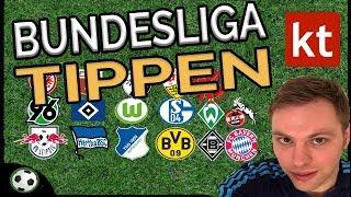 Livestream: neue kicktipp runde zur bundesliga saison 2017/2018