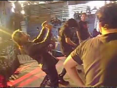 Ancient Sanctuary - Live Metal Warriors III Arena El Salvador 17 03 2007