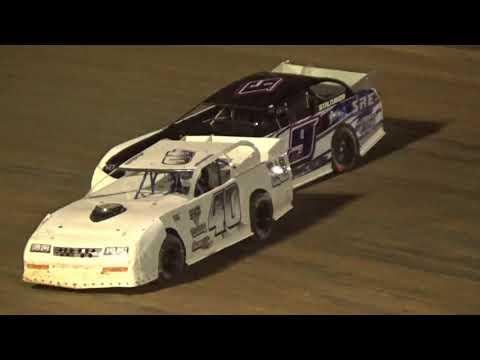 Battlefield New Years Bash World Championships! - dirt track racing video image