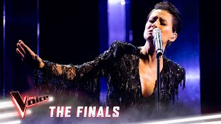 Baixar The Finals: Diana Rouvas sings 'A Song For You' | The Voice Australia 2019