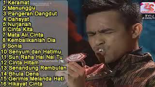 Full Kumpulan Lagu Fildan Indonesia selama di D'Academy Asia 3