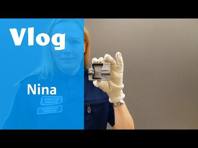 Vlog: Skimmauslaitteet