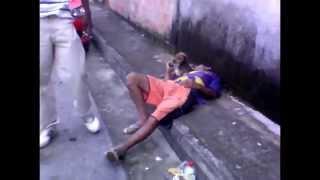 Video engraçado #Bebado Na Rua