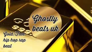 Gold/free hip hop rap beat.