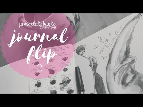 Journal Flip [2]