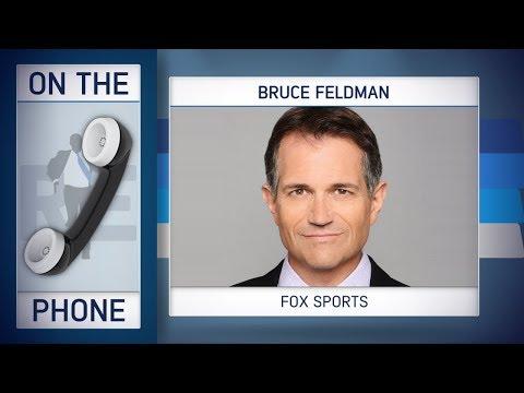 FOX Sports' Bruce Feldman Talks Urban Meyer, Heisman & More w/Rich Eisen | Full Interview | 12/4/18