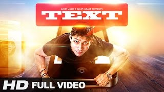 Text | Leo | Full Official Music Video | Acme Muzic