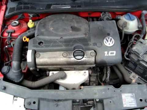 Volkswagen Polo 1 0 1998 Reg 7 Months Mot 1 Month Tax Very