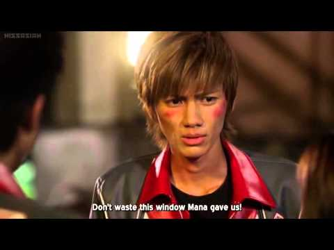 Ultraman Ginga S Episode 16(Eng Sub)_HD