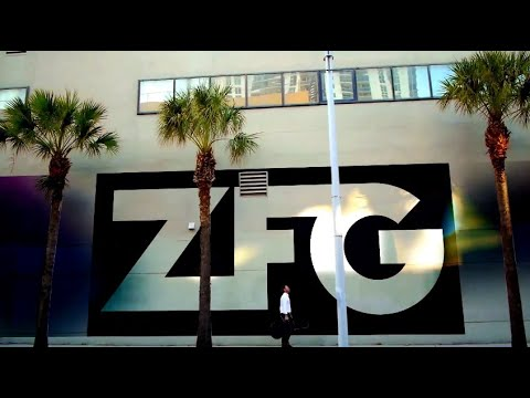 ZFG - Special (Official Lyric Video)