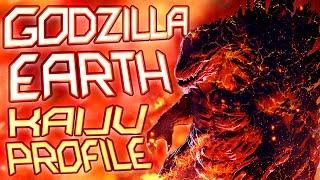 Godzilla Earth | KAIJU PROFILE 【wikizilla.org】