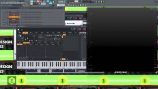 You Can't Learn Sound Design From Looking at Presets
