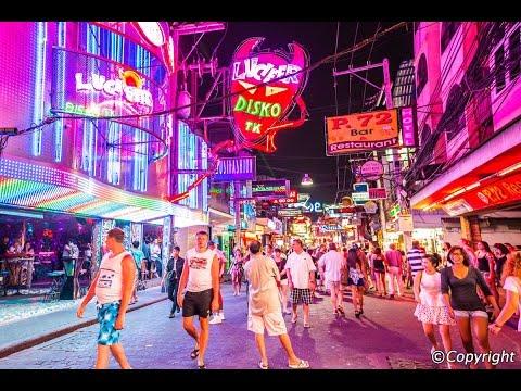 10 Best Nightlife in Pattaya
