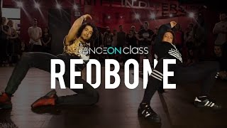childish gambino redbone alexander chung jade chynoweth choreography danceon class