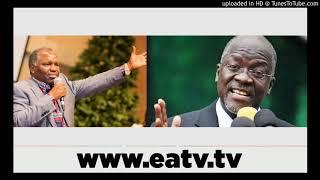 Askofu Kakobe atoa neno kuhusu Rais Magufuli