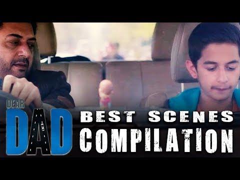 Dear Dad - Movie Compilation 2   Best Scenes   Arvind Swamy   Himanshu Sharma