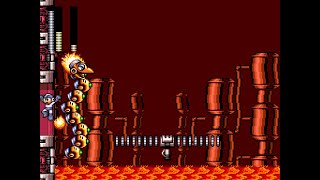 """[TAS] Genesis Mega Man: The Wily Wars """"Wily Tower"""" by jc564 in 09:36.46"""