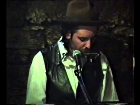 7LVVAS Blind Willie McTell