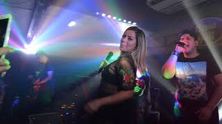 Walkyria Santos - Show Bessa Grill 2018 Part 01