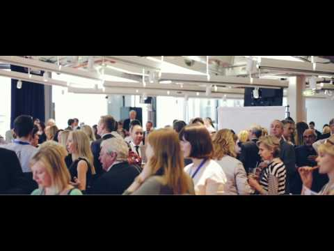 Creative Industries UK strategy launch event at Facebook HQ in London
