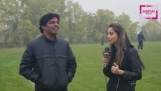 Milton Lions Cricket Club Tournament 2018   Amna Shah Toronto   Amna Shah