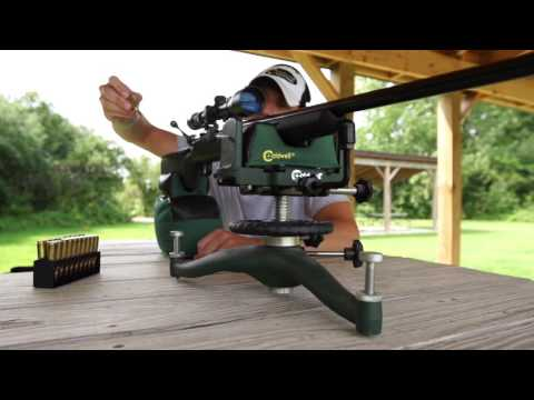 Caldwell® The Rock BR Shooting Rest