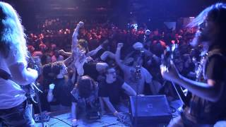 Impaled at Baltimore Sound Stage Balitmore, MD on May 23rd, 2014