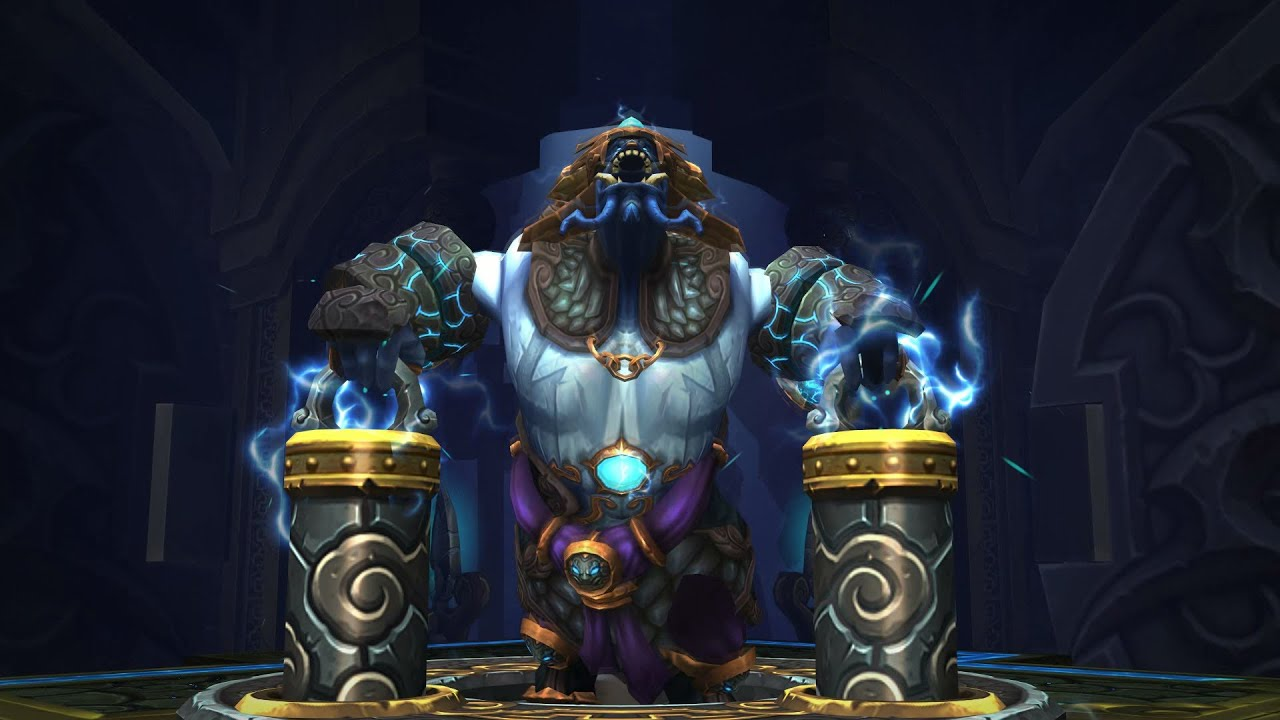 World of Warcraft subs fall again to 7 7 million • Eurogamer net