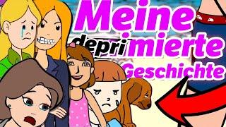 *Deutsch für Dumme* 😂 ECHT PASSIERT in SCHLECHT! 🤨 Meine animierte Geschichte!