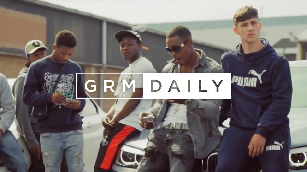 GBM - Gettin Money [Music Video]   GRM Daily