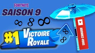 TO THE INFINIE ON FORTNITE NO FAKE 👍