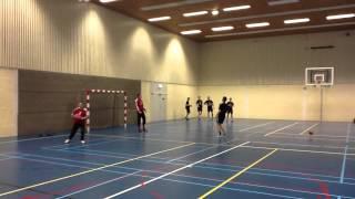 Handbal Eindhoven 1.MOV