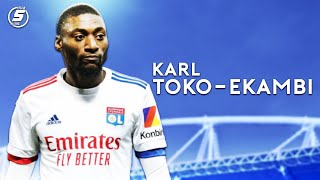 Karl Toko Ekambi - Best Skills, Goals & Assists - 2021