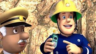 Feuerwehrmann Sam Deutsch Neue Folgen | Funkrettung  🚒Zeichentrick für Kinder