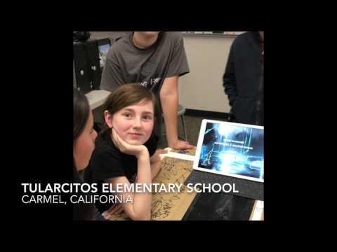 A2sw Challenge One -- Tularcitos Elementary School Carmel, California