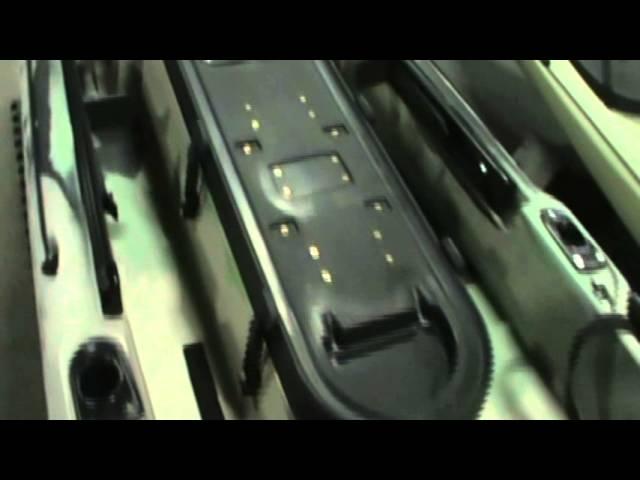 Ocean Kayak Trident Ultra 4.3: Episode 51