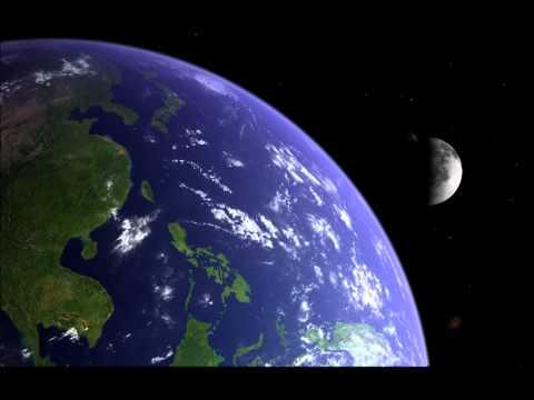 DJ SaF1 - Memoirs to the Moon - Love, Earth