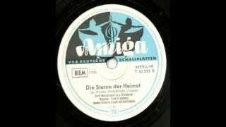 1 50 293 B -  Die Sterne der Heimat - Fred Frohberg,  Gerd Natschinski
