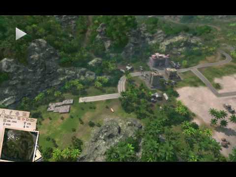 Tropico 3 | Viva Tropico [1/5] HQ |