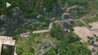 Tropico 3 | Viva Tropico [1/5] HQ