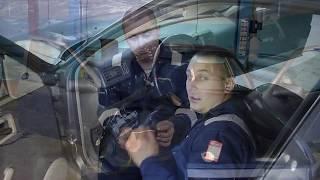 видео Cекретка на автомобиль