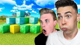Dokonaliśmy_NIEMOŻLIWEGO_na_Skyblock_w_Minecraft!