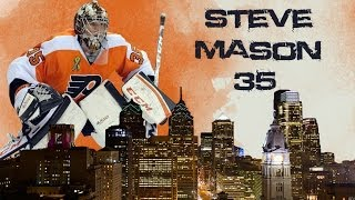 Steve Mason Flyers Highlights