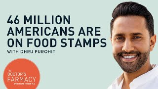 44 Million Americans Are On Food Stamps