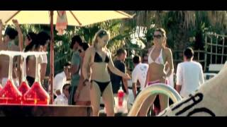 Dj Antoine vs Timati feat. Kalenna - Welcome to St. Tropez [Official Video] HD 720p