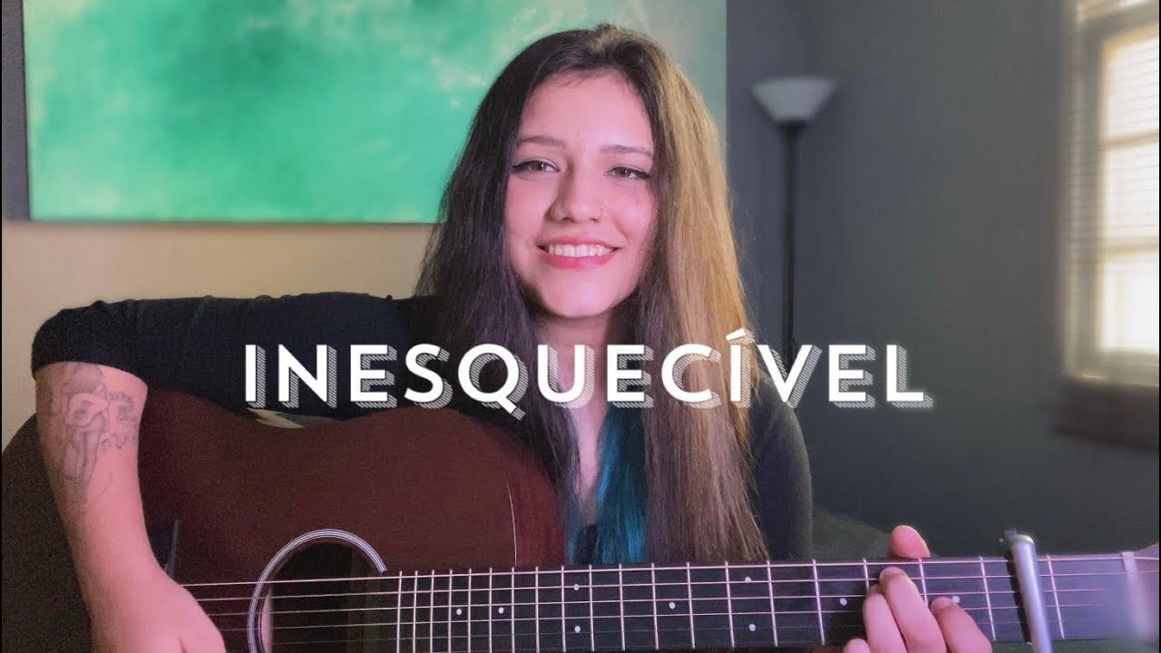 Inesquecível - Giulia be ft. Luan Santana | Bia Marques (cover)