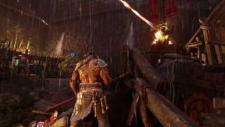 For Honor Gameplay - E3 2016 HD
